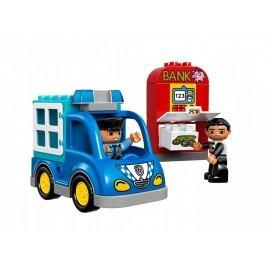 LEGO - Policejní Hlídka