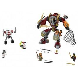 LEGO - Robot Salvage M.E.C.