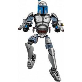 LEGO - Star Wars 75107 Jango Fett