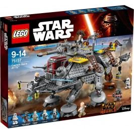 LEGO - Star Wars 7515 7Captain Rex's AT-TE (AT-TE kapitána Rexe)