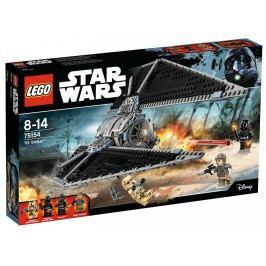 LEGO - Star Wars 75154 TIE Striker (Stíhačka TIE)