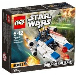 LEGO - Star Wars 75160 Mikrostíhačka U-Wing
