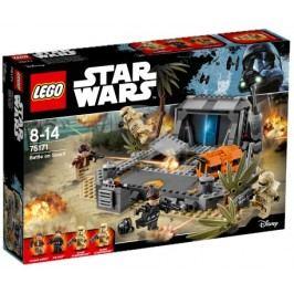 LEGO - Star Wars 75171 Bitva na planetě Scarif