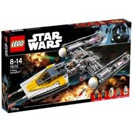 LEGO - Star Wars 75172 Stíhačka Y-Wing