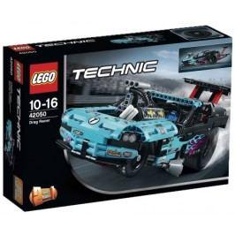 LEGO - Technic 42050 Dragster, výrobce LEGO