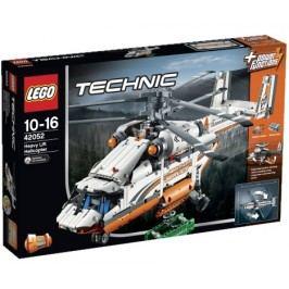 LEGO - Technic 42052 Helikoptéra na těžké náklady