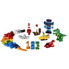 LEGO - Tvůrčí Doplňky Lego
