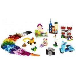 LEGO - Velký Kreativní Box Lego