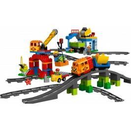 LEGO - Vláček Deluxe