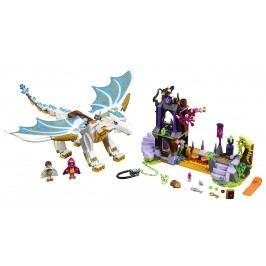 LEGO - Záchrana dračí královny