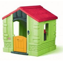 LITTLE TIKES - 172601 Domeček pro nejmenší Evergreen