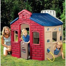 LITTLE TIKES - 444D Městský domek na hraní