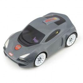 LITTLE TIKES - 637148 Interaktivní šedé autíčko