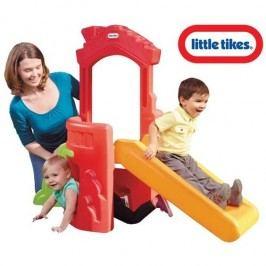 LITTLE TIKES - Little Tikes Dětské centrum Minivěž se skluzavkou 173080