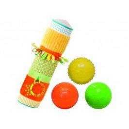LUDI - Senzorický válec s míčky