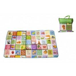 Dětský koberec 100 x 180 x 0,5 cm - mix