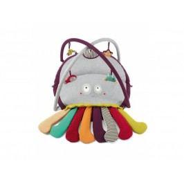 MAMAS & PAPAS - Hrací deka s hrazdou Chobotnice