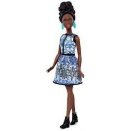 MATTEL - Barbie modelka DMF27