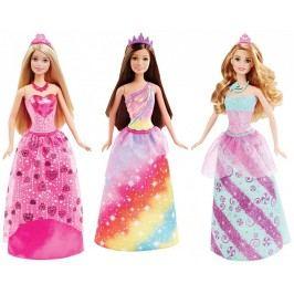 Mattel - Barbie Princezna Asst