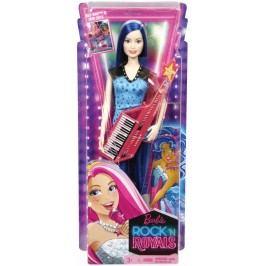 Mattel - Barbie Rr Rockerka Asst