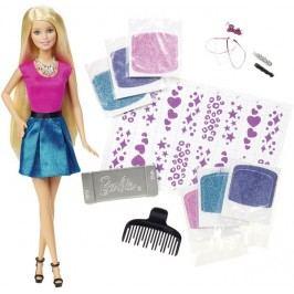MATTEL - Barbie Trblietavé vlasy CLG18