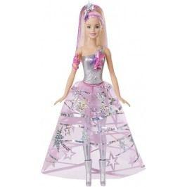 Mattel - Barbie v hvězdné róbě DLT25