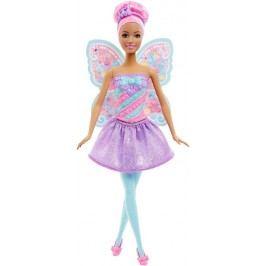 Mattel - Barbie Víla růžová DHM56