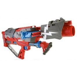 Mattel - Boomco Rapid Madness Blaster Y8618