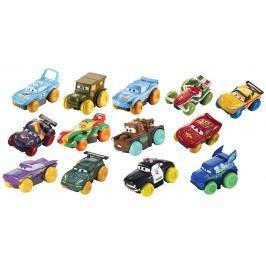 Mattel - Cars Závodní Auto Do Koupele Asst