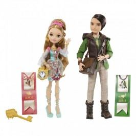 Mattel - Ever After High CBX80 Ashlynn a Hunter