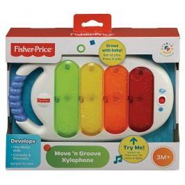 MATTEL - Fisher Price XYLOFON