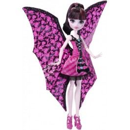 MATTEL - Monster High NETOPÝRKA DRACULAURA