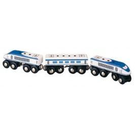 MAXIM - Express souprava; Pendolino;