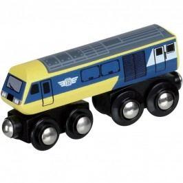 MAXIM - Lokomotiva rychlovlak 50505