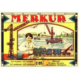 MERKUR - Classic C05