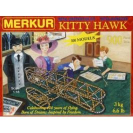 MERKUR - Kitty Hawk