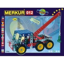 MERKUR - Odtahové vozidlo