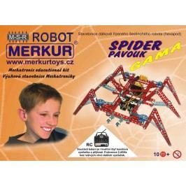 MERKUR - Robotický pavouk RC