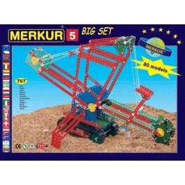 MERKUR - Stavebnice 5