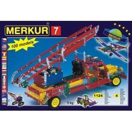MERKUR - Stavebnice 7