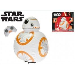 MIKRO - Star Wars RC Figurka BB8