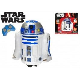 MIKRO - Star Wars RC Figurka R2-D2