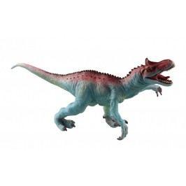 MIKRO - Svět dinosaurů - Cryolophosaurus
