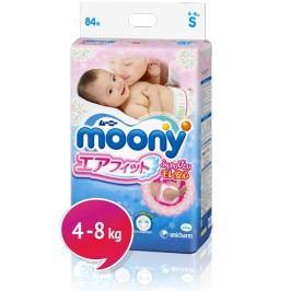 MOONY - Dětské pleny Air Fit