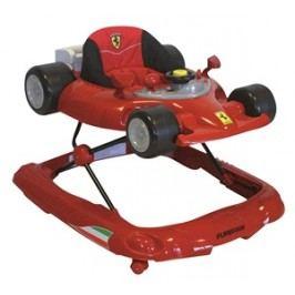 NANIA - Chodítko Ferrari