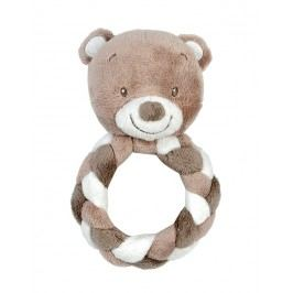 Nattou - Chrastítko medvídek Tom