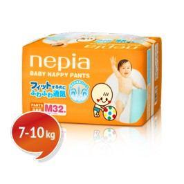 NEPIA - Dětské kalhotkové pleny