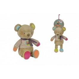 NICOTOY - GARY Medvídek plyšový 28 cm
