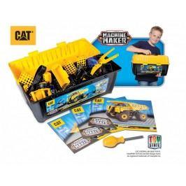 NIKKO - CAT stavebnice v kufříku assort