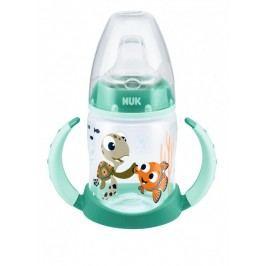 NUK - Disney Hledá se Dory FC PP lahvička na učení, zelená